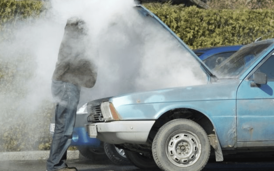 Why your car engine is overheating and what you should do